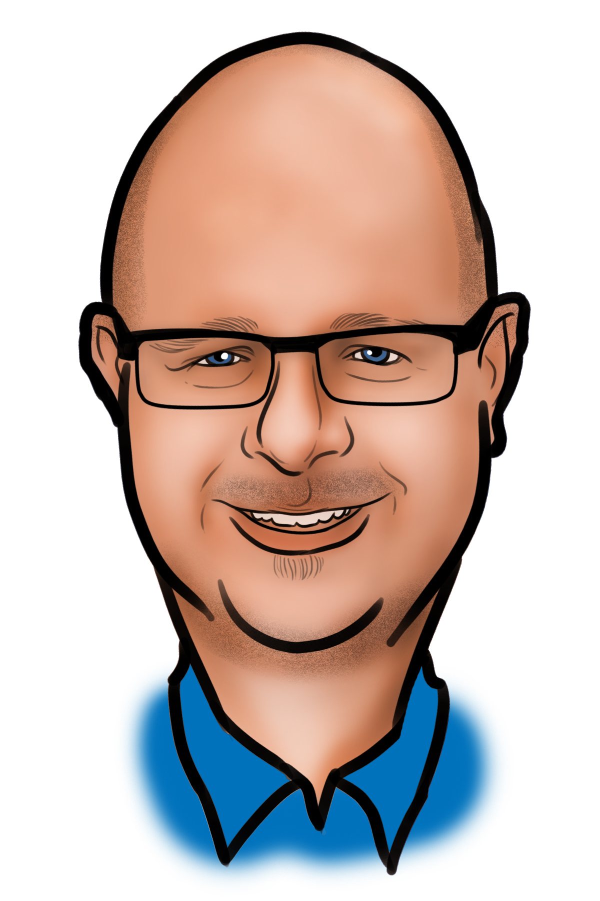 2013 caricature